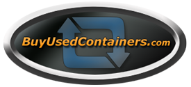 Buy Used Containers