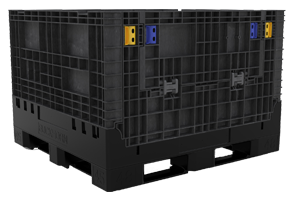 Dry Storage Transport Container Rentals