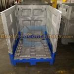 Buckhorn 40x48x46 Used Bulk Box