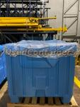 Food & Perishables insulated containers