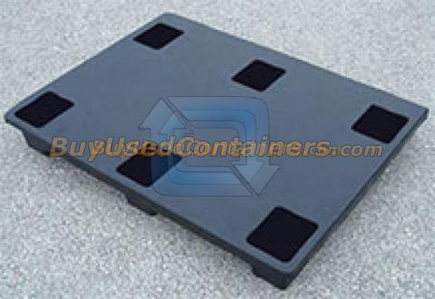 30x40 Custom Nestable Plastic Pallet